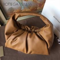 BV 6695-01 原單Bottega venet͎a͎最新款牛角包