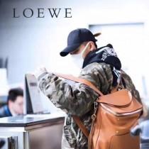 LOEWE 045 羅意威 GOYA  BACKPACK系列 原單男士 雙肩包