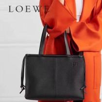 LOEWE 044-2  羅意威  lbiza限量系列cushion tote bag原