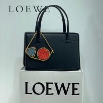 LOEWE 050-1 羅意威 全新postal手袋
