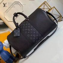 M30235-01 原版皮KEEPALL 45旅行袋