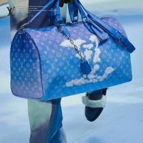 M86988 藍天白雲系列旅行袋 Keepall Bandoulière 50 旅行袋