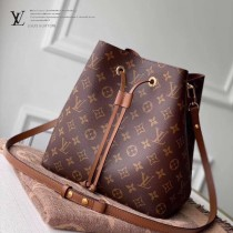 M44887 原版皮Gaston-Louis Vuitton