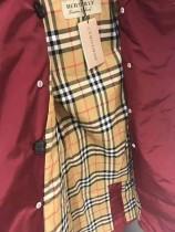 Burberry新品女士風衣