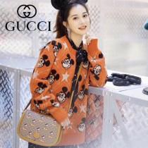 602694 gucci X Disney 真香系列馬鞍包