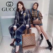 547947gucci X Disney 真香系列購物袋