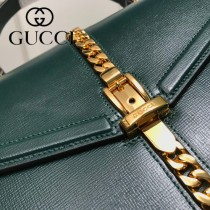 602781-01 GUCCI新款  Sylvie 1969系列手袋