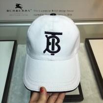 巴寶莉新款棒球帽 牛津材質 頭層牛皮 非壹般的品質