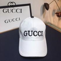 古奇GUCCI高端材料制作棒球帽 法國奢侈品專櫃原單帽子