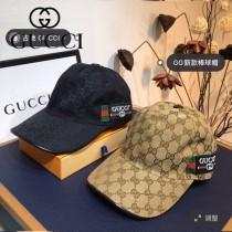 GUCCI新款棒球帽 時尚潮流