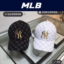 MLB洋基NY字母棒球帽 官網新品,代購原單品質 男女同款