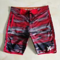 hurley 健體健身歐美速幹海邊沖浪運動大碼褲衩 沙灘短褲