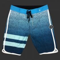 hurley-05 男式外貿款加大碼沙灘短褲 速幹彈力休閑巴西沖浪褲 五分褲中西褲