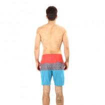 hurley外貿沙灘男短褲 速幹大碼寬松緊身 沖浪運動泳褲休閑五分褲
