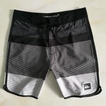 hurley男式外貿款加大碼沙灘短褲 速幹彈力休閑巴西沖浪褲 五分褲
