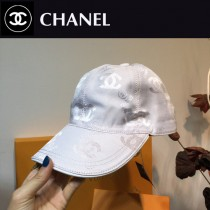 香奈兒CHANEL 明星同款官網最新款鴨舌帽棒球帽