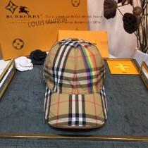 BURBERRY 博柏利官網代購版本明星同款官網最新款鴨舌帽