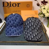 Dior迪奧 原單帽子棒球帽