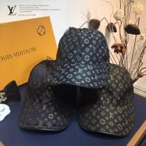 LV路易威登最新款棒球帽  時尚潮流