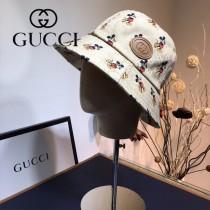 Gucci X Disney 系列渔夫帽 倪妮同款