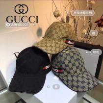 GUCCI古奇原單品質棒球帽 帽型超正