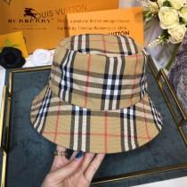 巴寶莉BuRBERRY 新款漁夫帽 官網原單品質 11打版定制 限量新品發售