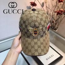古奇GUCCI新款棒球帽 時尚潮流