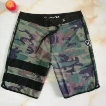 熱銷迷彩韓版健身歐美速幹海邊沖浪運動大碼褲衩短褲
