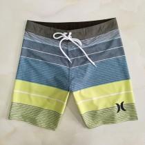 健體健身歐美速幹海邊沖浪運動大碼褲衩 沙灘短褲