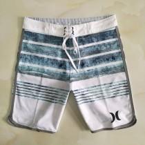 hurley熱銷男士海邊沙灘褲短秋褲寬松大碼舒適沖浪淘好貨實力褲子