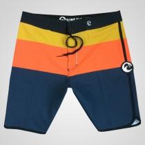 男士沙灘褲熱銷 速幹寬松海邊運動 夏季新品休閑男短褲泳