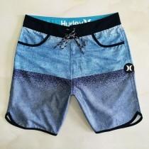 Hurley男褲夏季新款休閑 跨境外貿銷褲 男士沙灘式短褲速幹寬松男