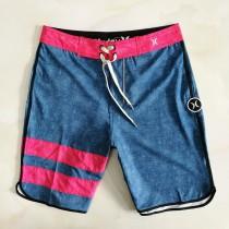 沙灘褲男褲士式短褲速幹寬松大碼