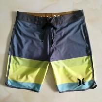 跨境熱銷沙灘短褲日韓歐美 海邊沖浪海島 度假休閑旅遊遊泳褲