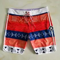 男士條紅色內外貿銷新短褲快幹褲休閑 批發直銷舒適大碼 歐美碼褲