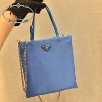 1BA252-2 PRADA普拉達新款原版皮購物袋