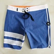 Hurley沙灘褲男 速幹彈力透氣寬松熱銷 休閑大碼遊泳