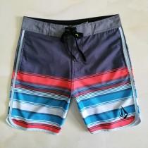 夏四季熱帶外貿托浪多服飾 沙灘褲男速幹寬松沖浪 泳褲短褲五分褲