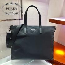 2VG024-1 PRADA普拉達男女共用款購物袋