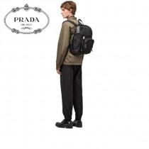 2VG0135 PRADA 普拉達新款原版皮 雙肩背包
