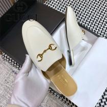 GUCCI-15  代購級新款經典升級系列 半拖單鞋