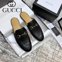 GUCCI-13  代購級新款經典升級系列 半拖單鞋