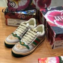 GUCCI-03  最高版本GUCCl古馳無敵爆款做舊小臟鞋 情侶鞋