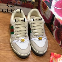 GUCCI-01  最高版本GUCCl古馳無敵爆款做舊小臟鞋 情侶鞋