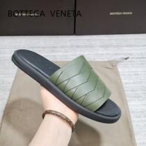 BV-01  原單新款涼鞋出貨意大利小牛皮革穿條匠制