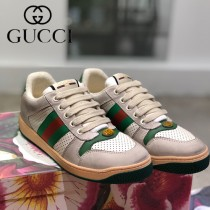 GUCCI-07  最高版本GUCCl古馳無敵爆款做舊小臟鞋 情侶鞋