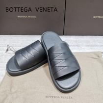 BV-02  原單新款涼鞋出貨意大利小牛皮革穿條匠制