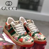 GUCCI-09  最高版本GUCCl古馳無敵爆款做舊小臟鞋 情侶鞋