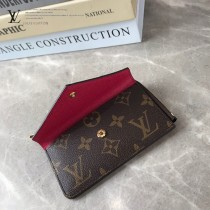 M60167-02  LV新款卡包零錢包