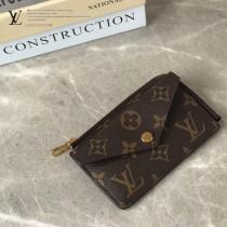 M60167-01  LV新款卡包零錢包